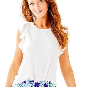 Lilly Pulitzer Lanette Top